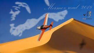 MERMOZ ROAD 2018 - Epic Aviation Adventure