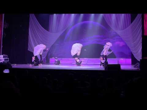 Рождение музыки | ПОКОЛЕНИЕ DANCE (руководитель Евгений Осотин)