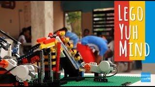 ジャマイカでは、ロボット作りを通して若者たちのエンパワメントが行わ...
