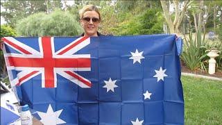 Episode 25 Australia Day Mate (straya Day)
