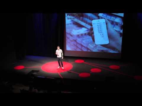 Embrace UI: Adam Argyle at TEDxTacoma