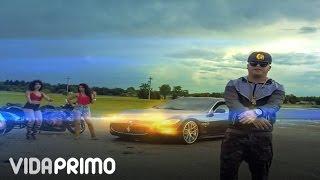 Смотреть клип Jory Boy - Mucho Dembow