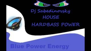 Dj Sabedinovsky Bass Balkan