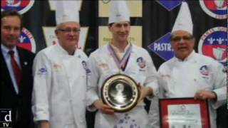 US Pastry Competition 2010