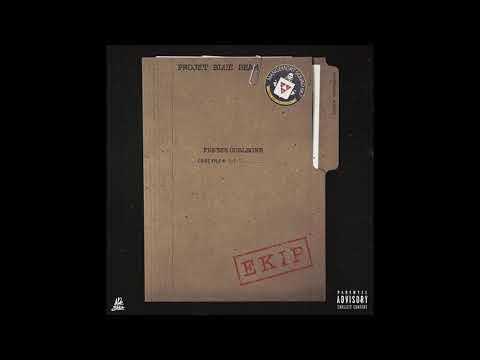 Freeze corleone - LRH Instrumental