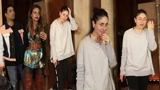 Drunk Kareena Kapoor Can't Even Walk After Night Party At Manish Malhotra's House