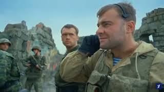 Спецназ попал в засаду. Отрывок из фильма «грозовые ворота»