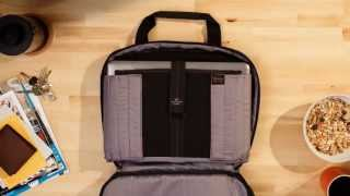 Samsonite Perfect Fit Technology Thumbnail