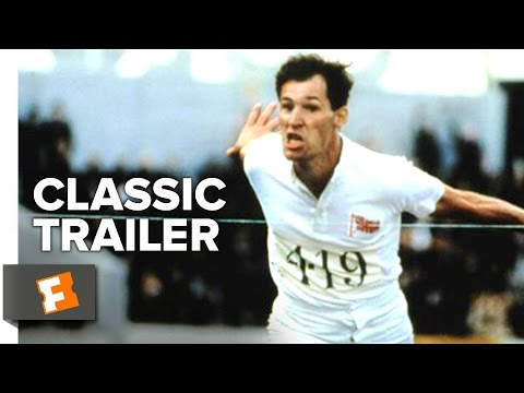 Chariots of Fire (1980) Official Trailer - Ian Holm, Ben Cross Running Movie HD