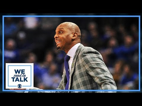 Penny Hardaway On Being Labeled A Booster By The NCAA | We Need To Talk