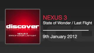 Nexus 3 - Last Flight (Activa Rework)