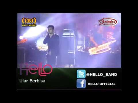 Ular Berbisa - HELLO [live] Jombang