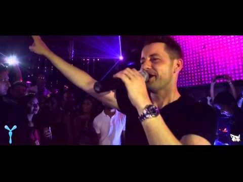 AKCENT Live at HYPE New Delhi 21 June 2014 - Aftermovie