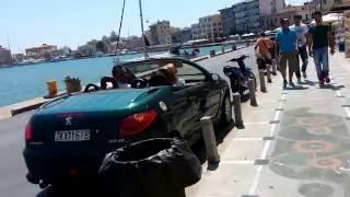 Sakız Adası Gezi 2 (Chios)