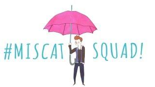 [NEW STUDIO] - #MiscatSquad Auditions OPEN! (Read Description)