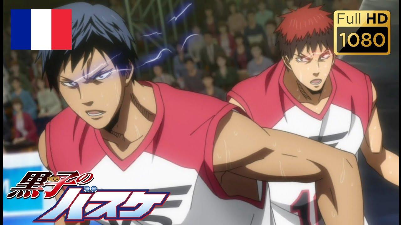 Download Kuroko no basket Last game meilleurs moments VF