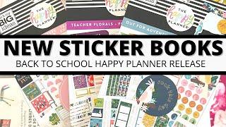 Quotes flip book Create 365\u2122 The Happy Planner\u2122  Journaling flip sticker book