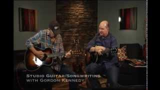 Studio Guitar/Songwriting with Gordon Kennedy