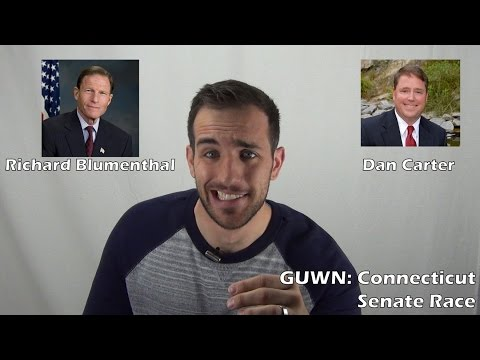 GUWN Connecticut Senate Election