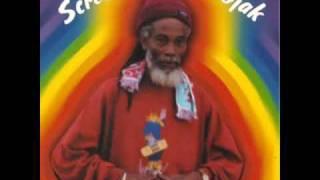Delton Screechie - Jah Is My Light