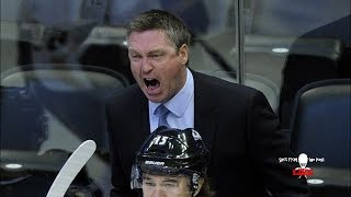 Patrick Roy Freaks Out on Nathan MacKinnon Major. EP068