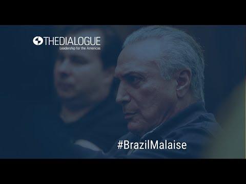 Understanding Brazil's Protracted Crisis