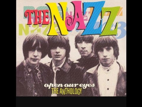The Nazz Open Our Eyes: The Anthology (Disc 01)