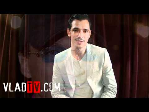 Exclusive: El DeBarge talks about his comeback. Interscope Records & BET Awards Performance