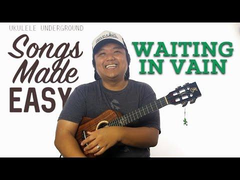 Songs Made Easy  Waiting in Vain