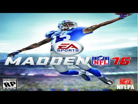 Madden MUT 16 - Auction/Trade block How to. On my lunch break.
