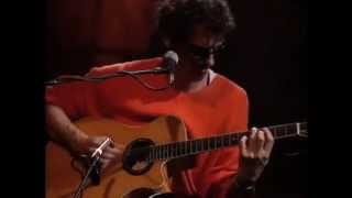 Luis Alberto Spinetta - MTV Unplugged - 1997