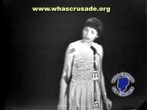 1963 WHAS Crusade for Children