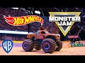 Hot Wheels Monster Jam | Scooby-Doo!