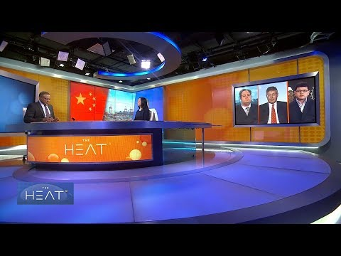 The Heat: Belt and Road Forum Pt 2