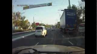 Подборка ДТП / Лето-Осень 2012 / Часть 16 - Car Crash Compilation - Part 16