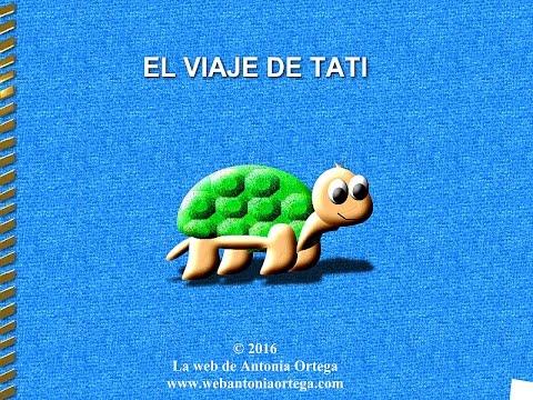 El viaje de Tati thumbnail