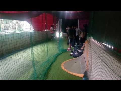 Mumbai Cricket Club Indoor nets Vakola, Santacruz, Mumbai