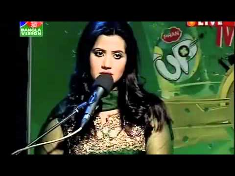 Nancy Salma n Aagun Concert    Part 3   YouTube