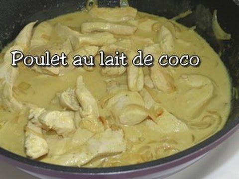 poulet-au-lait-de-coco-.-recette-facile