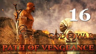 [16] Path of Vengeance (Let's Play God of War series w/ GaLm)