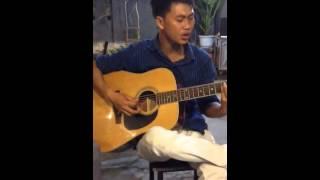 Cover guitar khuc hat tu tinh