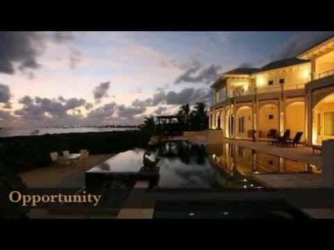 Antigua & Barbuda: Welcome to a Boundless Life: Migrate Worl