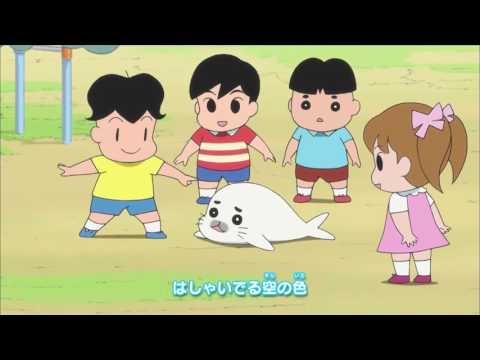 ハロートゥモロー(少年アシベ GO!GO!ゴマちゃん オープニングテーマ)