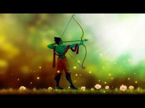 Hindu God Lord Rama Hd Wallpaper, Images, Photos, Whatsapp Status Video-JAI SHREE RAM !!!!