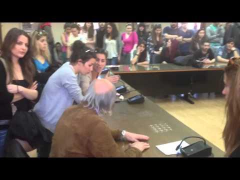 Σχεδιο Αθηνα - ΤΕΙ Πατρας - Αντιδρασεις