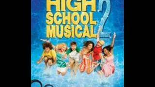 You Are The Music In Me (Sharpay Reprise) - HSM2 (FULL SONG)