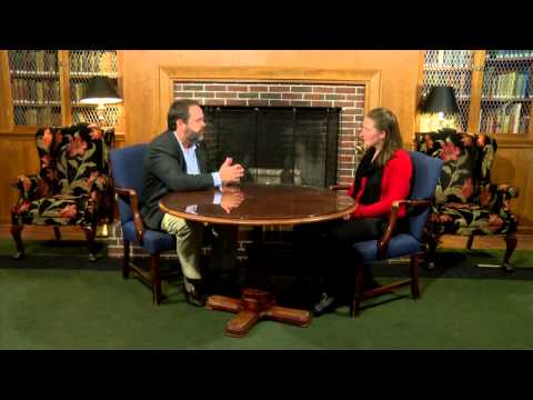 Capital Connections with Kate Luczko
