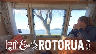 Great Campground & Free Activities in Rotorua thumbnail