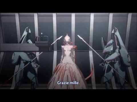 Knights of Sidonia: Battle for Planet Nine【AMV】Tsumugi