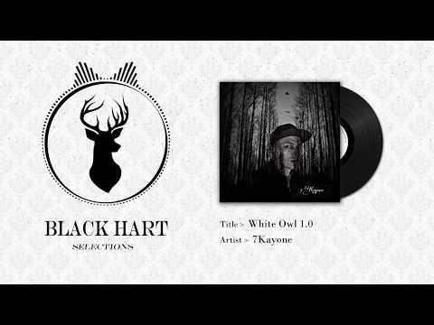 7Kayone - White Owl 1.0 [BlackHart selections] #techno